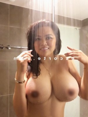 Crysta tescort escort girl à Villard-Bonnot